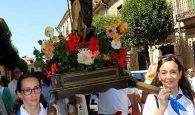 San Roque, patrono de Sigüenza