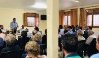 Vecinos de la Serranía Baja piden a la Diputación de Cuenca que no paralice la rehabilitación de estaciones del proyecto 'Serranía en Vía'