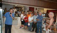 La Diputación de Guadalajara y el Ayuntamiento de Atienza colaboran para celebrar la I Jornada de Cultura Tradicional