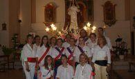 Viva Nuestra Señora Virgen del Socorro