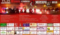 ¿Tienes moto Este fin de semana se celebra en Huete la XIV Concentración Motera