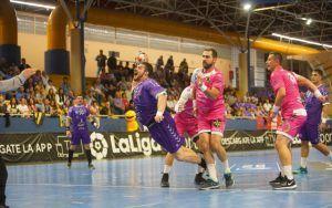 El Santamaría se hace fuerte en el debut liguero en casa