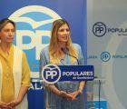 """Agudo denuncia que Sánchez es el único responsable de que los españoles estén """"abocados"""" a acudir de nuevo a las urnas"""