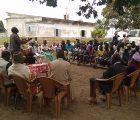 Cáritas Cuenca impulsa el apoyo a las mujeres rurales y menores víctimas del conflicto armado en la República del Congo