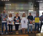 Casi un centenar de actividades para celebrar la Semana Europea del Deporte en la provincia de Cuenca