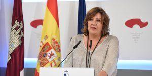 Castilla-La Mancha registra la cifra de paro más baja en el mes de agosto desde hace 11 años, con 165.147 desempleados