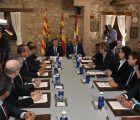 Castilla-La Mancha y Aragón reclaman una nueva financiación autonómica que garantice los servicios públicos en zonas despobladas