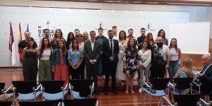 CECAM promueve la empleabilidad de los jóvenes castellano-manchegos a través de las II Becas CECAM