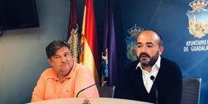 Cs Guadalajara pide a la Secretaria de Estado de Transporte mejoras en la prestación del servicio de trenes CIVIS