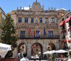 Cuenca celebra La Noche del Patrimonio con el espectáculo de danza 'Arbre'
