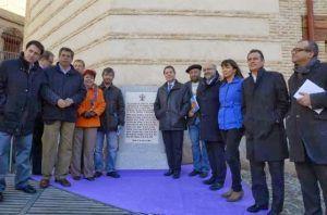 Cuenca, En Marcha! impulsará la creación de un memorial en recuerdo de los conquenses deportados a los campos de concentración nazis