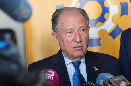 El general Félix Sanz Roldán, será investido Caballero del M. I. Cabildo de Caballeros de Cuenca