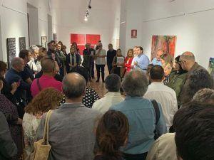 Dos nuevas exposiciones inauguradas, e interesante seminario en el MAC Florencio de la Fuente de Huete