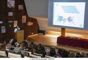 El Área Integrada de Guadalajara recibe a 49 alumnos de Cuidados Auxiliares de Enfermería que se incorporan para cursar su formación práctica