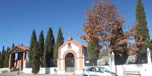 El Ayuntamiento de Cabanillas inicia la construcción de 20 nuevas sepulturas en el Cementerio Municipal