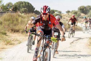 El cabanillero Alfredo García correrá este fin de semana hasta Lisboa por la mejor de las causas
