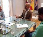 El Colegio de Aparejadores de Guadalajara ofrece su colaboración a Junta y Diputación para agilizar trámites y ejecución de obras