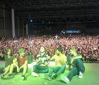 El concierto de Beret reúne a más de 4.000 personas en el Centro Escénico San Isidro de Tarancón