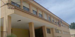 El curso se inicia en Sacedón con los espacios educativos necesarios para atender al alumnado matriculado