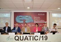 El foro sobre calidad de las TIC llega por primera vez a España de la mano de la Escuela Superior de Informática de la UCLM