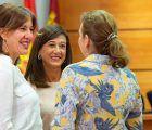 El Gobierno de Castilla-La Mancha invertirá en la presente legislatura más de 50 millones en los Centros de la Mujer y recursos de acogida