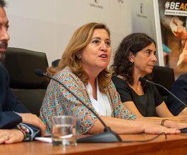 El Gobierno regional programa una nueva edición de la Semana Europea del Deporte para que Castilla-La Mancha vuelva a ser la comunidad que celebre más actividades