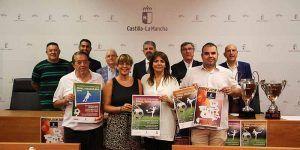 El Gobierno regional se plantea crear una Copa de Balonmano ante los éxitos cosechados por los equipos de Castilla-La Mancha