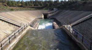 El Gobierno regional valora la presencia de los ribereños y la unidad en las Cortes como un primer paso en la defensa común de los intereses hídricos de Castilla-La Mancha