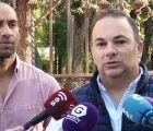 El Grupo Popular insta al Ayuntamiento de Guadalajara a que continúe con el proyecto de ensanchar las aceras y asfaltar el paseo de San Roque