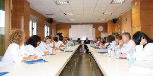 El Observatorio de la Violencia para prevenir agresiones al personal del SESCAM analiza en Cuenca actuaciones y medidas de concienciación