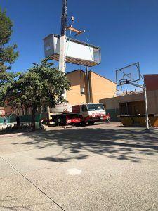 """El PP de Sacedón denuncia """"falta de previsión y una total desorganización"""" en el inicio del curso escolar en la localidad"""