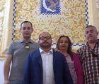 El PSOE de Huete lamenta que Domenech no haya defendido durante su tiempo como diputado el arreglo del camino de Mazarulleque