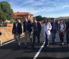 El segundo acceso al Hospital Universitario de Guadalajara quedará abierto al tráfico este jueves