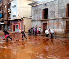 El subdelegado del Gobierno en Cuenca visita municipios afectados por las inundaciones del pasado fin de semana