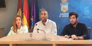 """Engonga """"Ha quedado demostrado que el modelo de Ferias y Fiestas está totalmente consolidado"""""""