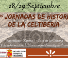 Enguídanos acoge las IIª Jornadas de Historia de la Celtiberia