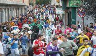 Guadalajara tejerá alianzas con Pamplona para la promoción de sus encierros por las calles