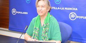 Guarinos critica que el Gobierno niegue la gravedad de la aparición de ratones en el Hospital de Guadalajara y anuncia que llevarán el asunto a las Cortes