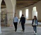 José Luis Vega aborda con el alcalde de Brihuega nuevas estrategias de colaboración en materia turística