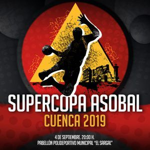 Jugadores del Liberbank Cuenca y del Barça firmarán autógrafos a los aficionados al balonmano este martes en el Hotel Torremangana