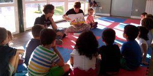 La Biblioteca Municipal de Cabanillas lanza su oferta anual de actividades del Programa de Animación Lectora