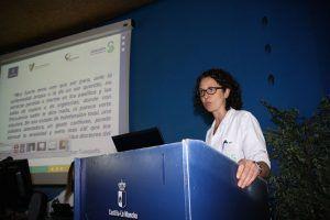 La conquense Begoña Fernández Valverde, directora general de Cuidados y Calidad del Servicio de Salud de Castilla-La Mancha