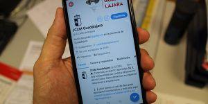 La Delegación de la Junta en Guadalajara lanza un nuevo canal de comunicación con el ciudadano a través de las redes sociales
