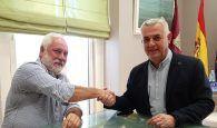La Diputación de Guadalajara aporta 6.000 € para señalizar 125 km de ruta senderista en el Alto Tajo