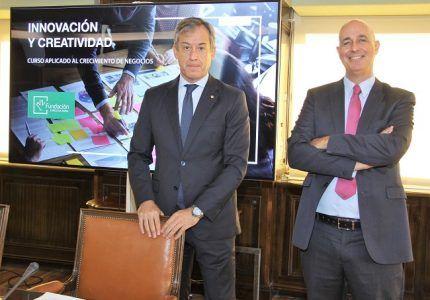 La Fundación Eurocaja Rural presenta el programa 'Innovación y Creatividad' para formar a las empresas ante tiempos complejos