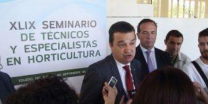 La Junta destinará 2,7 millones de euros para evitar que se pierdan variedades vegetales y las razas autóctonas propias de Castilla-La Mancha