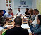 La Mancomunidad Vega del Henares celebra el Pleno de organización para este mandato