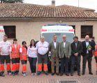 La solidaridad envuelve la presencia de Eurocaja Rural en la Feria de Albacete