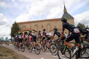 La Vuelta 2019 pasa por Sigüenza este miércoles, en torno a las 15 horas