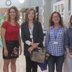 Los alumnos del Taller de Empleo de Cabanillas comienzan prácticas en distintos edificios municipales